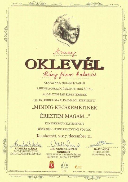 oklevel1